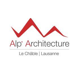 Alp'Architecture Sàrl
