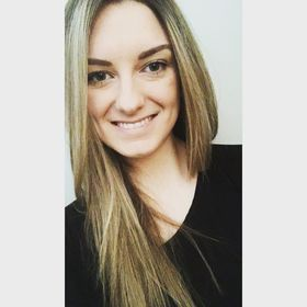 Melissa Zeboroff