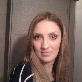 Eleni Arvaniti
