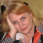 Наталья Поломошина