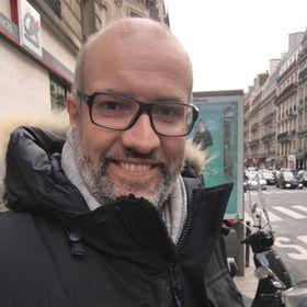 Stephane Desbiens