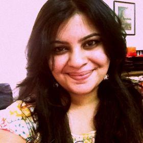 Preethi Prabhu