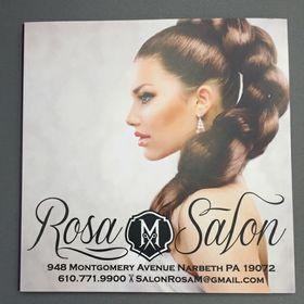 Salon Rosa M.
