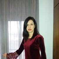 Eleni Kostogloudi