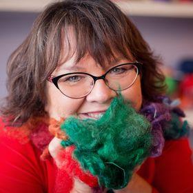 Deanne Fitzpatrick Rug Hooking Studio