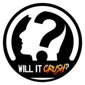 Will It Crush?