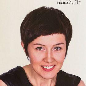 Eva Tarasova