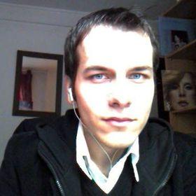 Romain Pontaud