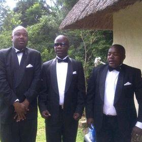 Lawrence Siphiwe Masuku