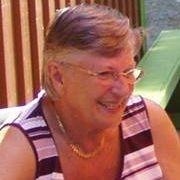Zita Svensson