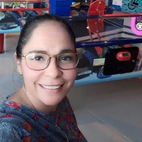 Egda Ramírez
