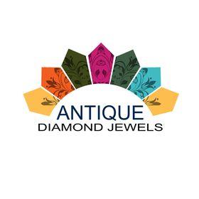 Antique Diamond Jewels