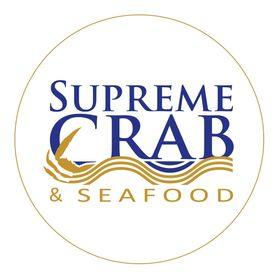 Supreme Crab & Seafood