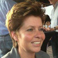 Marieke Van Eck