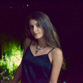 Alina Hristache