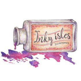 Inky Isles