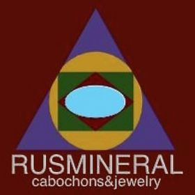 Rusmineral cabs&jewelry