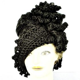 StrawberryCouture Great Etsy Finds Crochet Hats Patterns Womens
