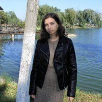 Cecilia Mariciuc