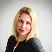 Jennie Tåqvist
