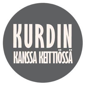 Kurdin kanssa keittiössä