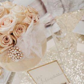 Creative Touch Wedding Designs
