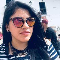 Natalia Mendoza