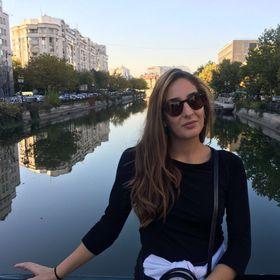 Garifalia Giannoulopoulou