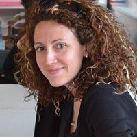 Melina Zafeiri