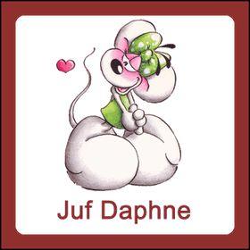 Daphne van Ginkel