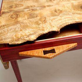 Exotic Hardwood Furniture