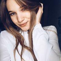 Дарья Агапова