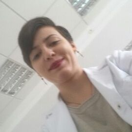 Dana Nicolescu