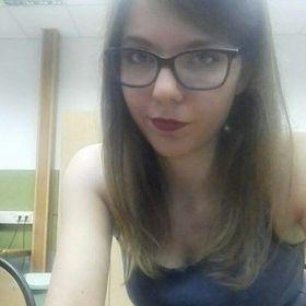 Agnieszka Chwalibóg
