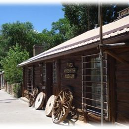 RBC Historical Society & White River Museum