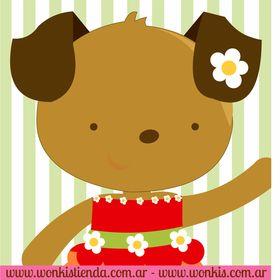 Wonkis! Diseño Infantil