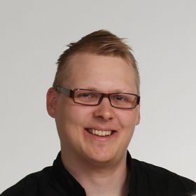 Antti Rintala
