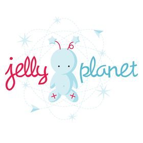 Jelly Planet Kids Branded Clothing