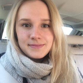 Linda Pitkänen