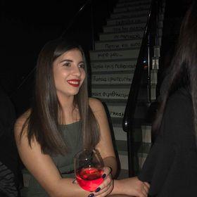 Christalla Zorpa