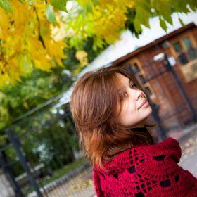 Anna Grosheva