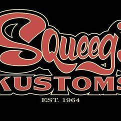 Squeeg's Kustoms