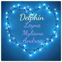 Delphin-Jennifer Andréa Guerton