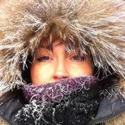 Monika Kjørsvik