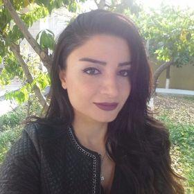 Maria Khachadourian Kabaian