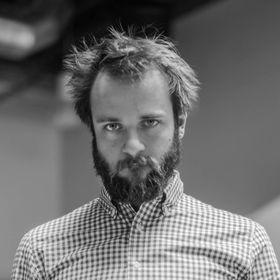 Evan Sharp's Pinterest Account Avatar