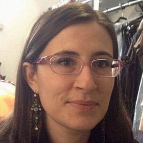 Elena Quilici