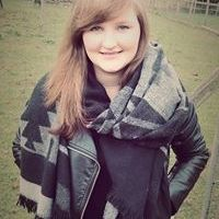 Alisa Tomlinson