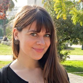 Dora Kafourou