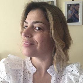 Maria Baliousi